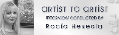 Rocio Heredia, Metalsmith Artist - Chasing and Repoussé in Metalworks.